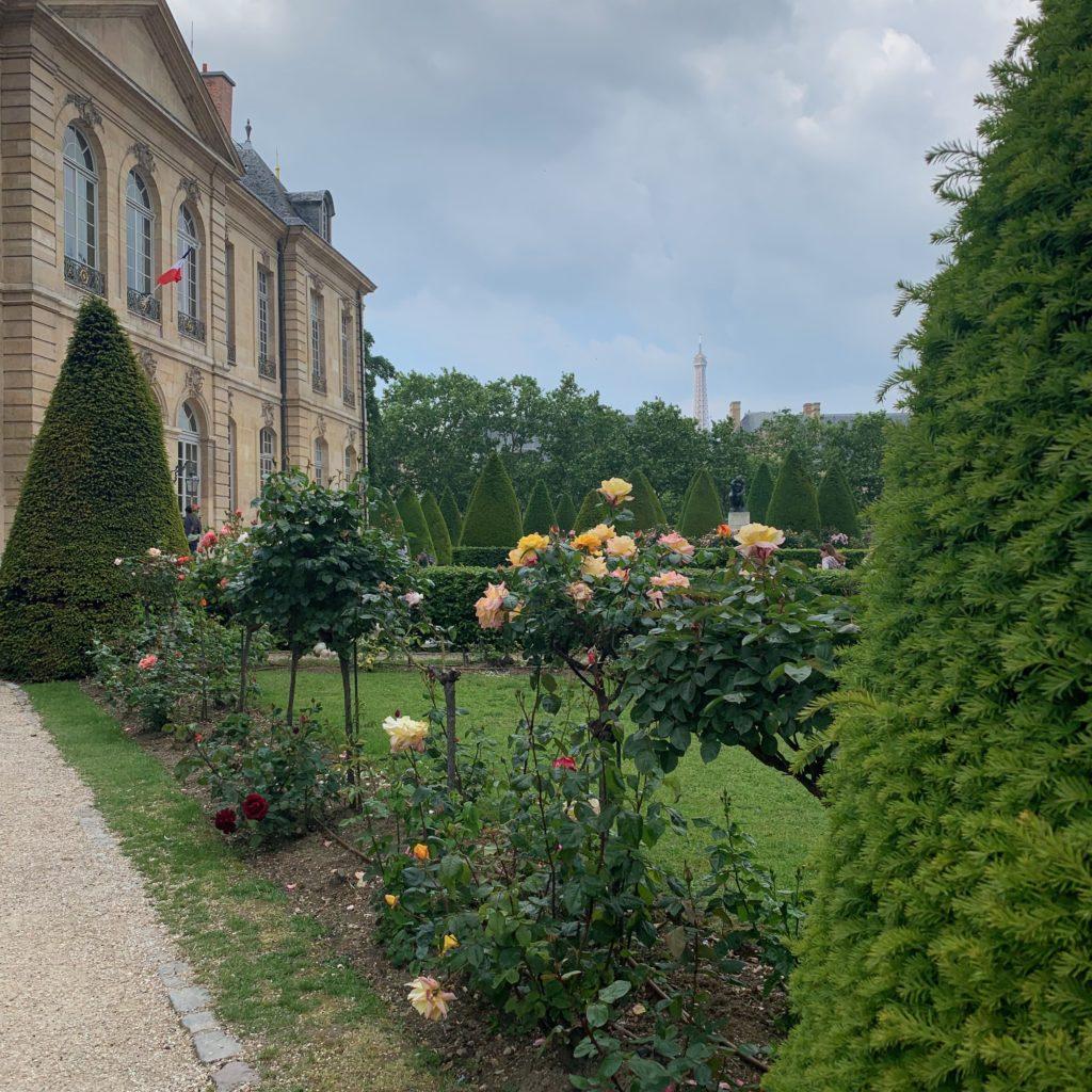 Hotel Rodin