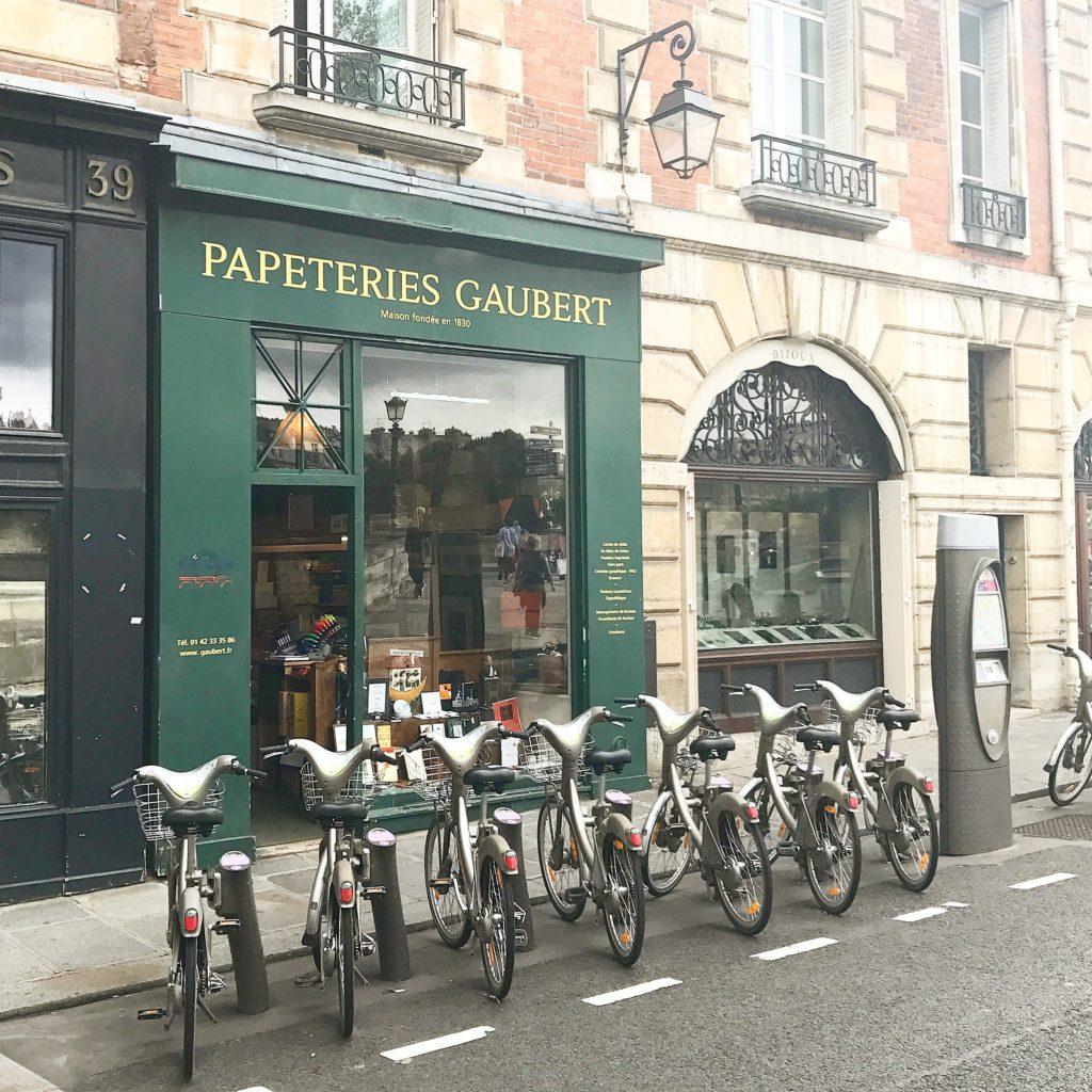 Papeteries Gaubert Paris