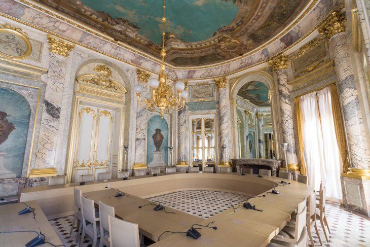 Palais Royal journées du patrimoine