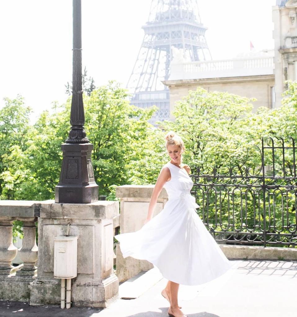 Kerrie Hess Paris