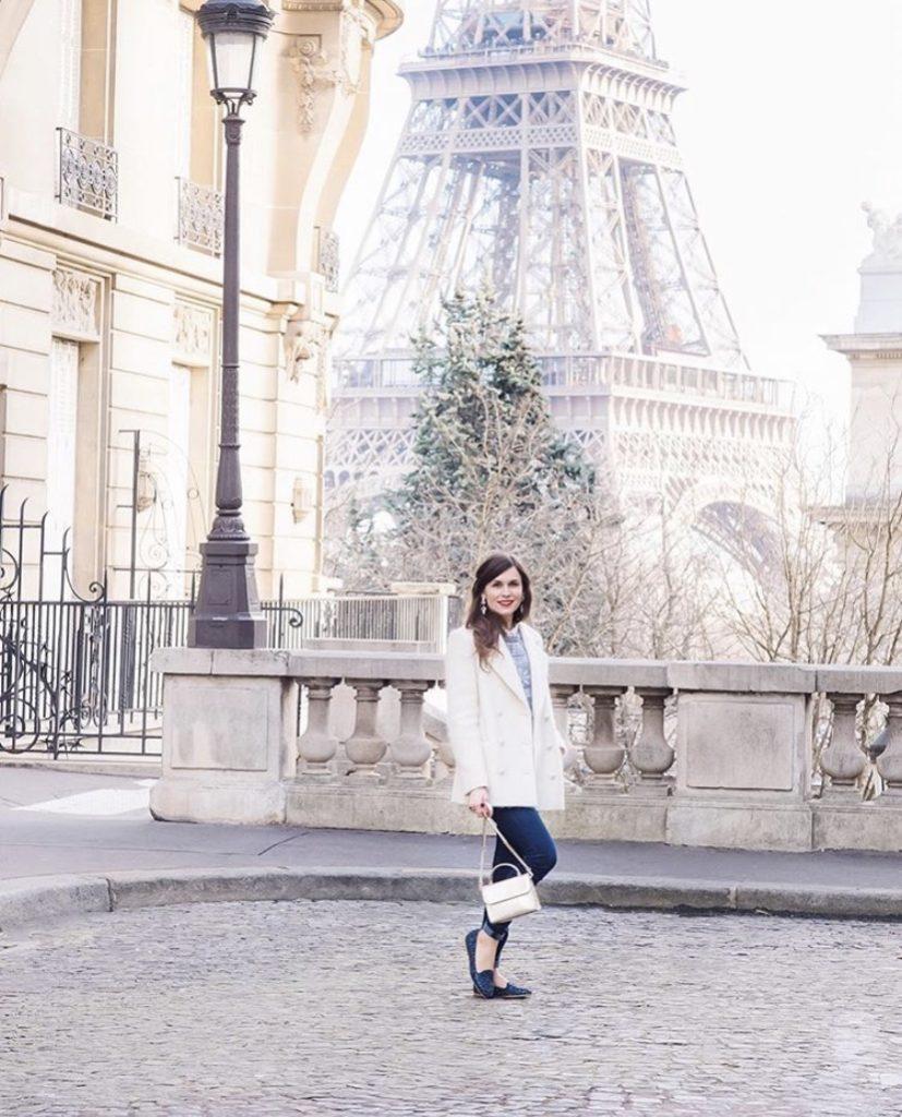 Daphne Moreau Paris Instagram