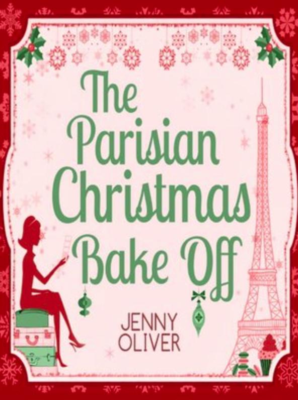 Paris Christmas Books