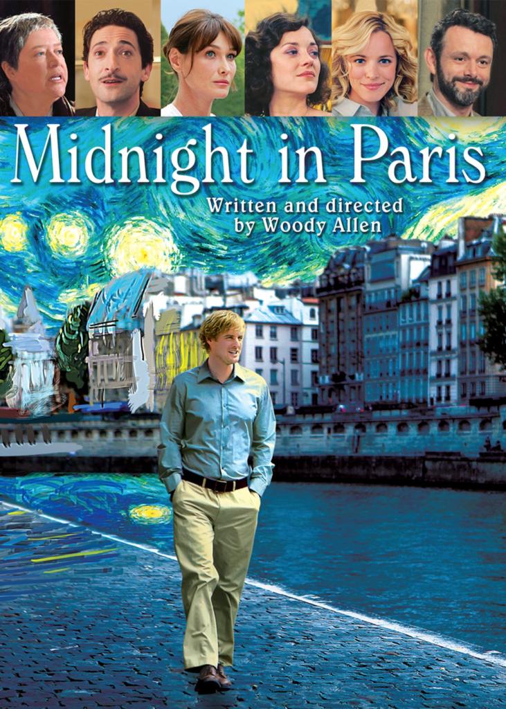Paris in the 2010s