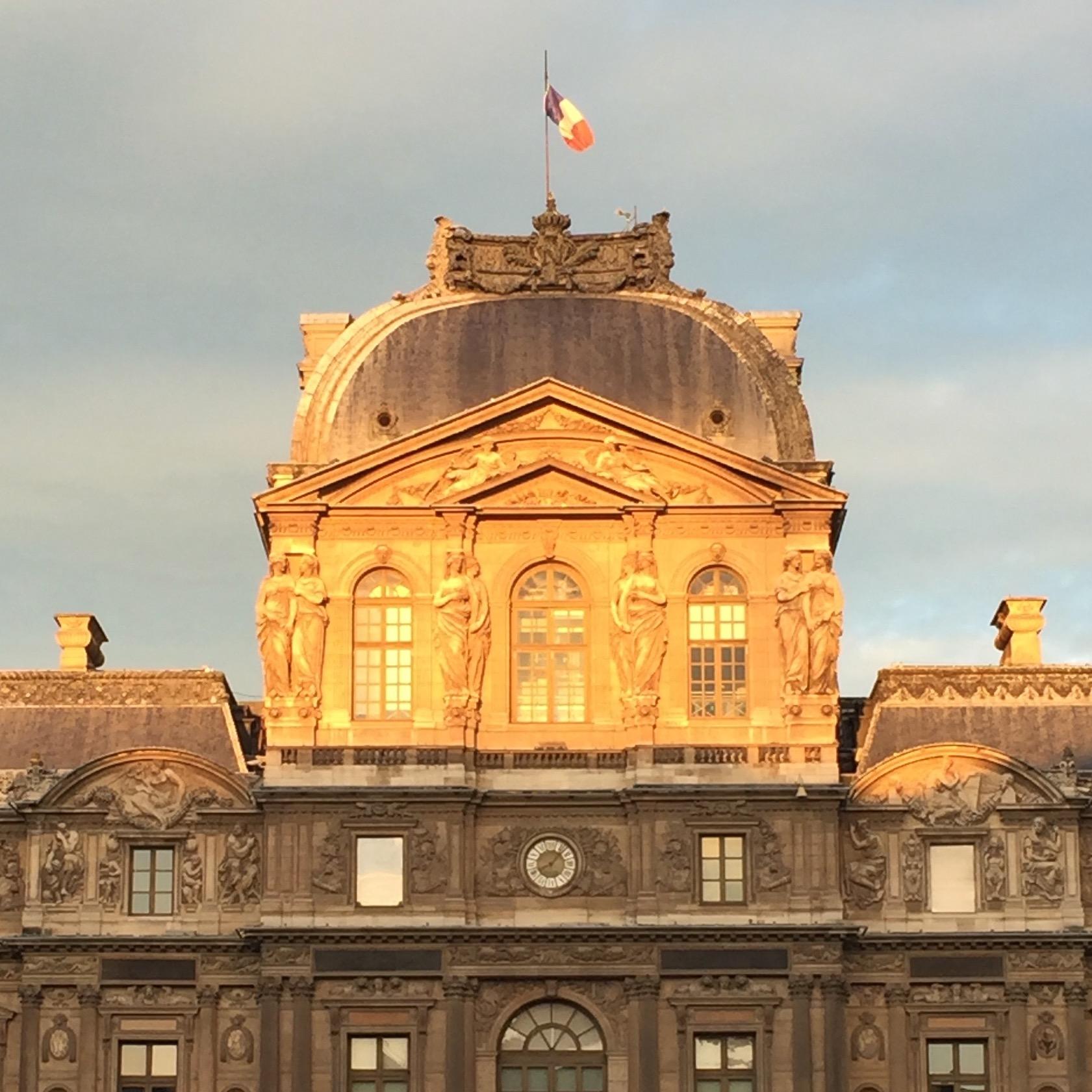 Pavillon-de-lHorloge-Flag