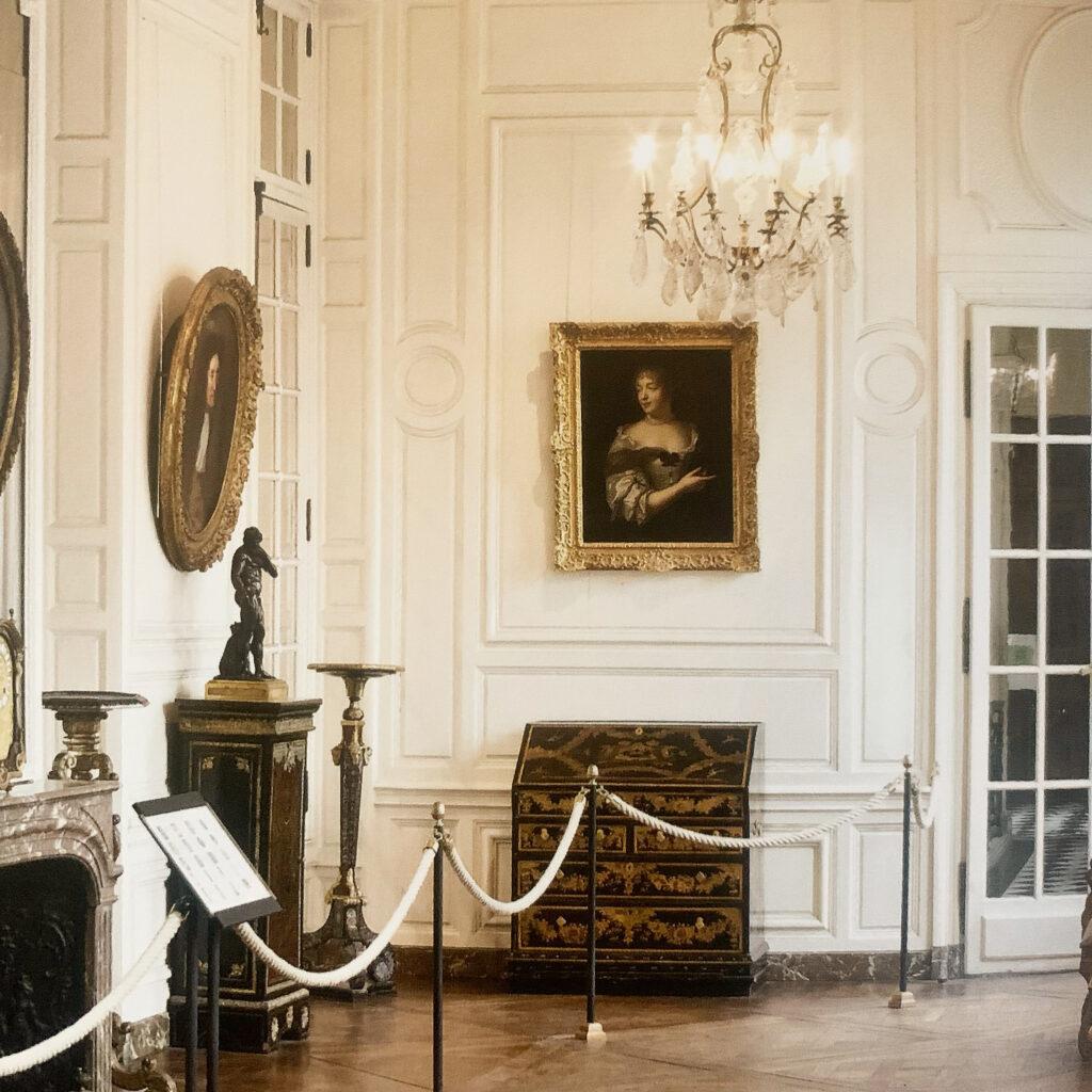 Musée Carnavalet Mme de Sevigné
