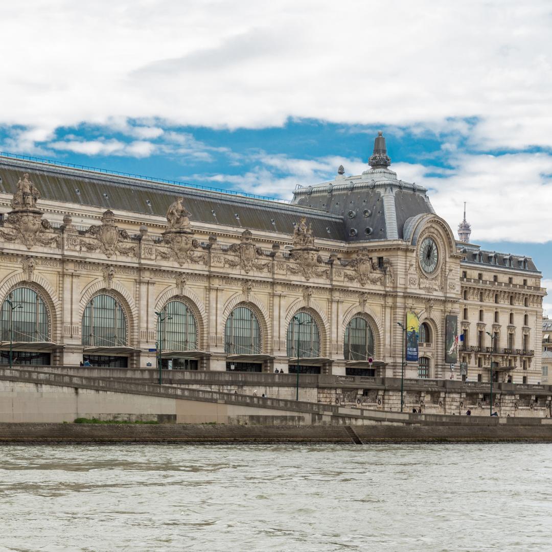Musée-dOrsay