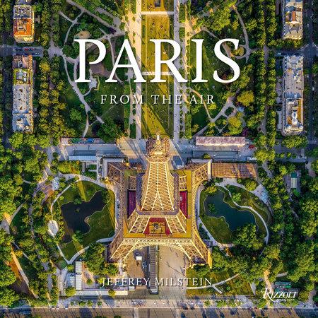 Paris-from-the-Air