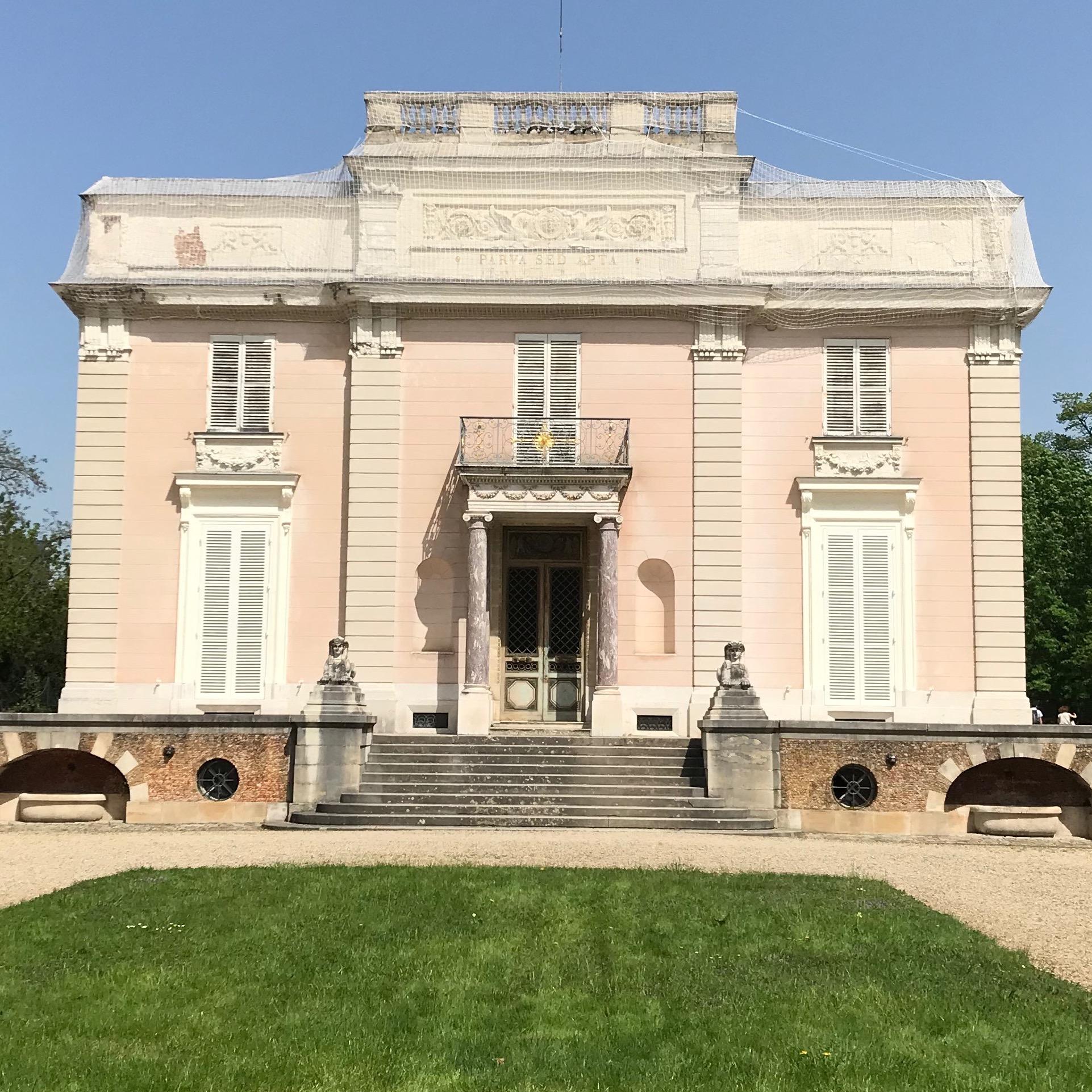 Chateau-de-Bagatelle