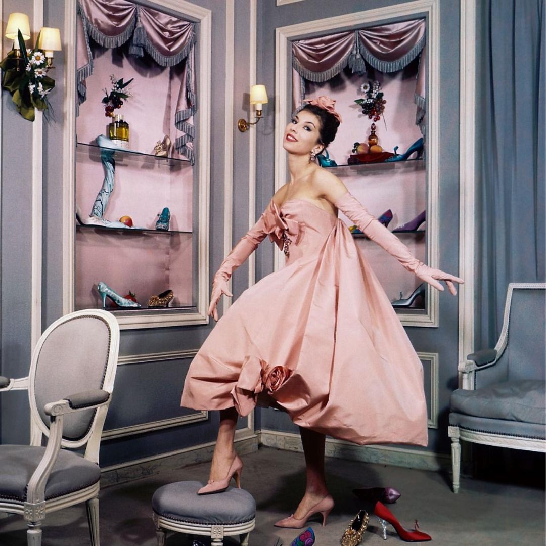 Dior-1950s