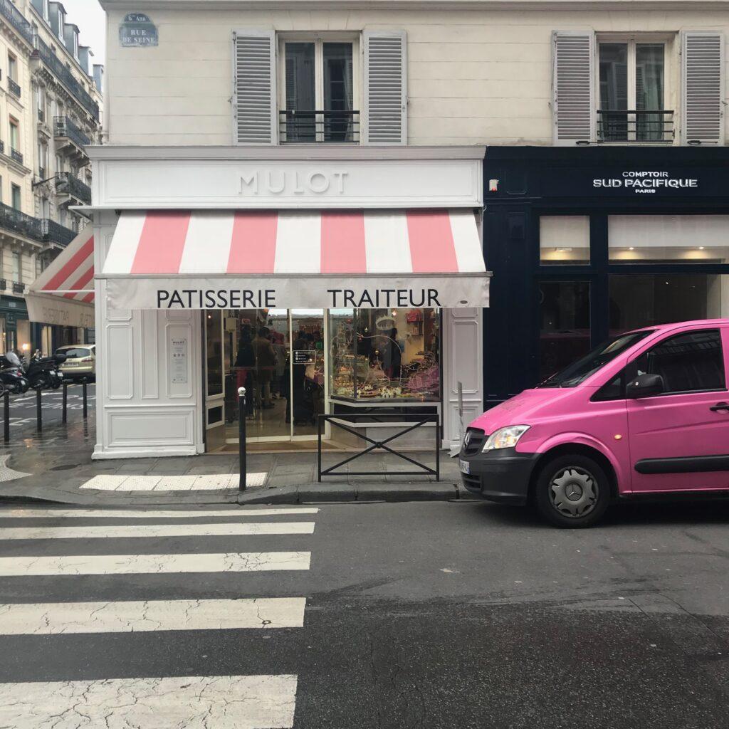 Mulot Paris